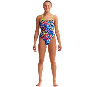 Funkita Strapped In Swimsuit Women organica